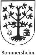 wappenbommersheim